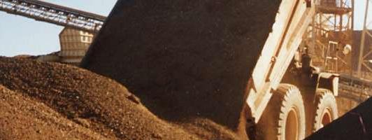 Mesa Minerals Limited
